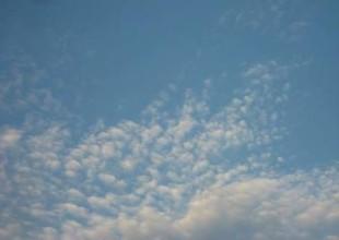 秋の空15.9.12