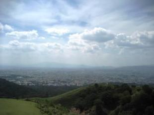 若草山②15.9.23