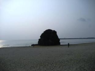15.10.20稲佐浜