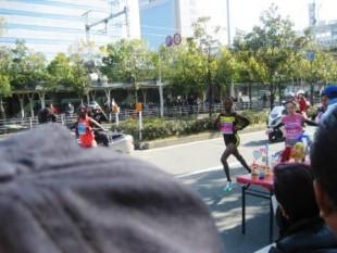 16.1.31大阪国際女子マラソン3